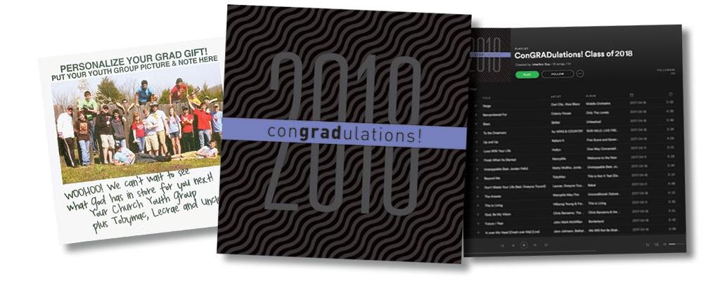 congradulations class of 2018